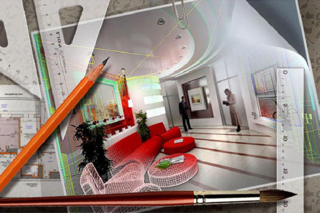 СОЗДАНИЕ 3D ВИЗУАЛИЗАЦИИ